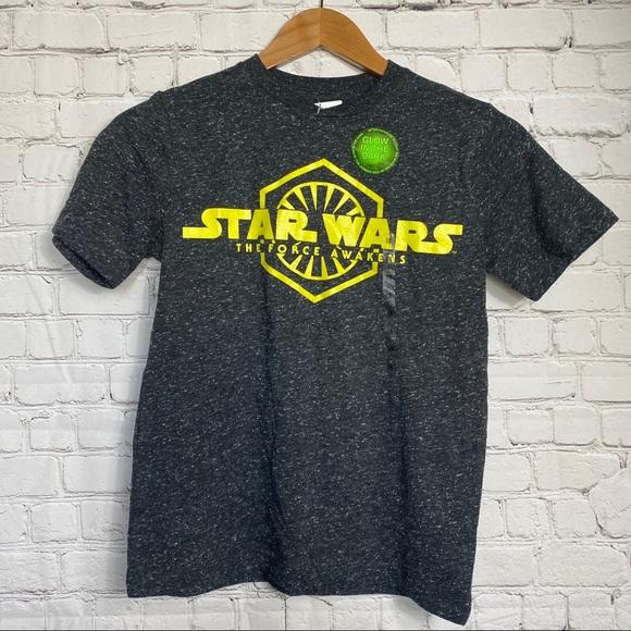 Star Wars Other - Star wars glow in the Dark tee